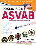 McGraw-Hill's ASVAB (McGraw-Hill's ASVAB)