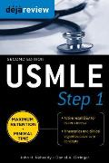 Deja Review USMLE Step 1, Second Edition (Deja Review)