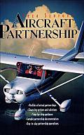 Aircraft Partnership Cover