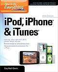 How To Do Everything iPod iPhone & iTunes 5th Edition