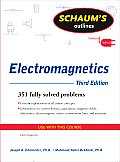 Schaum's Outline of Electromagnetics, Third Edition (Schaum's Outlines)