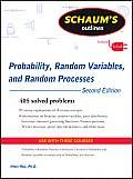Schaum's Outline of Probability, Random Variables, and Random Processes, Second Edition (Schaum's Outlines)