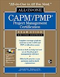 CAPM PMP Project Management Certification All in One Exam Guide 2nd Edition