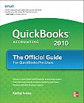 QuickBooks 2010: The Official Guide (QuickBooks: The Official Guide)