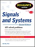 Schaum's Outline of Signals and Systems, Second Edition (Schaum's Outlines)