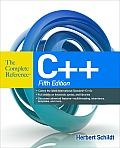 C++ the Complete Reference, 5th Edition (Complete Reference)
