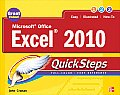 Microsoft Office Excel 14 Quicksteps (10 Edition)