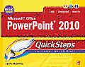 Microsoft Office Powerpoint 2010 (10 Edition)