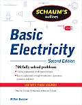 Schaum's Outline of Basic Electricity (3RD 10 Edition)