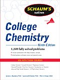 Schaums Outline Of College Chemistry 9th Edition