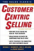 Customercentric Selling 2 E