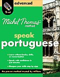 Michel Thomas Method Portuguese Advanced (Michel Thomas)