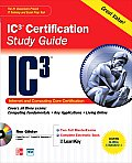 IC3 Internet Core and Computing Certification Study Guide [With CDROM]