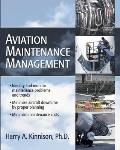 Aviation Maintenance Management Cover