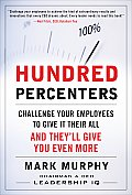 Hundred Percenters Challenge Your Employ
