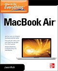 How to Do Everything Mac (How to Do Everything)