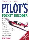 Pilot's Pocket Decoder