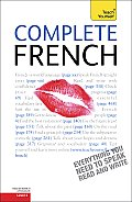 Complete French, Level 4 (Teach Yourself: Language)