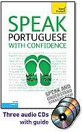 Speak Portuguese with Confidence, Level 2 (Teach Yourself: Language)
