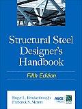 Structural Steel Designers Handbook 5th Edition