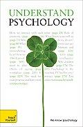 Teach Yourself Understand Psychology