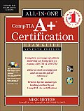 Comptia A+ Certification All In One Exam Guide 7th Edition Exams 220 701 & 220 702