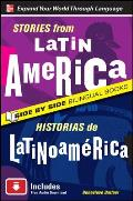 Stories from Latin America/Historias de Latinoamerica, Second Edition Cover