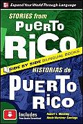 Stories from Puerto Rico/Historias de Puerto Rico, Second Edition