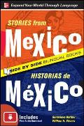 Stories from Mexico/Historias de Mexico, Second Edition Cover