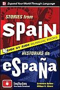 Stories from Spain/Historias de Espana, Second Edition