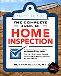 Complete Book of Home Inspection 4/E (Complete Book) Cover