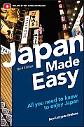 Japan Made Easy, Third Edition