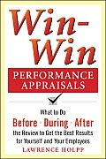 Win Win Performance Appaisals