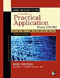 Mike Meyers' Comptia A+ Guide: Practical Application Lab Manual, Third Edition (Exam 220-702) (Mike Meyers' Computer Skills) Cover