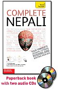 Complete Nepali with Two Audio CDs A Teach Yourself Guide 3rd Edition