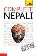 Complete Nepali A Teach Yourself Guide 3rd Edition