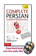 Teach Yourself Complete Persian (Modern Persian/Farsi): From Beginner to Intermediate [With Paperback Book] (Teach Yourself Language Complete Courses)