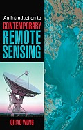 Introduction To Contemporary Remote Sensing (12 Edition)