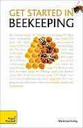 Teach Yourself: Get Started in Beekeeping (Teach Yourself)