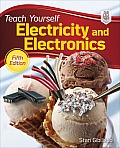 Teach Yourself Electricity & Electronics 5th Edition
