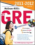 Mcgraw-hill's Gre 2011-2012 - With CD (3RD 11 - Old Edition) Cover