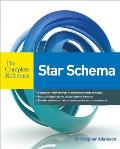 Star Schema the Complete Reference (Complete Reference) Cover