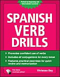 Spanish Verb Drills 4th Edition