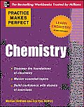 Practice Makes Perfect Chemistry (Practice Makes Perfect)