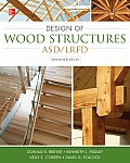 Design of Wood Structures--ASD/LRFD