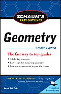 Schaum's Easy Outlines of Geometry