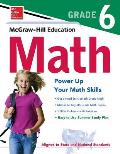 McGraw-Hill Math Grade 6 (5 Steps to a 5)