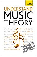 Understand Music Theory: A Teach Yourself Guide (Teach Yourself: Reference)