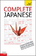 Complete Japanese: A Teach Yourself Guide (Teach Yourself Language)