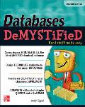 Databases Demystified (Demystified)